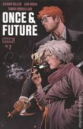 Once and Future (2019 Boom) 7A