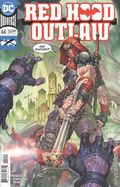 Red Hood Outlaw (2018 DC) 44A
