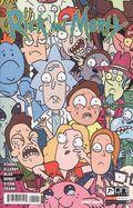 Rick and Morty (2015 Oni Press) 60B