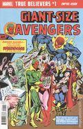 True Believers Empyre Vision (2020 Marvel) 1