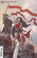 Wonder Woman (2016 5th Series) 754B