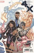 X-Men Fantastic Four (2020 Marvel) 3A
