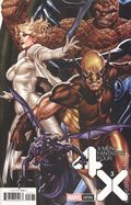 X-Men Fantastic Four (2020 Marvel) 3B