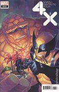 X-Men Fantastic Four (2020 Marvel) 3C