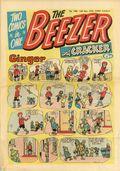 Beezer (1956-1990 D.C. Thomson) UK 1087
