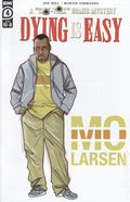 Dying Is Easy (2019 IDW) 4RIB