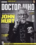 Doctor Who (1979-Present Marvel UK) Magazine 510B