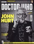 Doctor Who (1979-Present Marvel UK) Magazine 510B