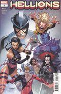 Hellions (2020 Marvel) 1A