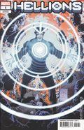 Hellions (2020 Marvel) 1B