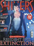 Shivers (1994-2007 Visual Imagination) Magazine 134