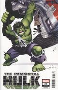 Immortal Hulk (2018) 33G