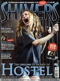 Shivers (1994-2007 Visual Imagination) Magazine 135