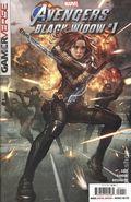 Marvel's Avengers Black Widow (2020 Marvel) 1A