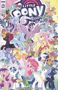 My Little Pony Friendship Is Magic (2012 IDW) 88A