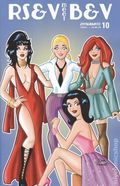 Red Sonja and Vampirella meet Betty and Veronica (2019 Dynamite) 10D