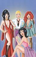 Red Sonja and Vampirella meet Betty and Veronica (2019 Dynamite) 10K