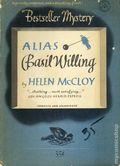 Bestseller Mystery (1937-1958 American Mercury) Digest 152