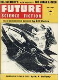 Future Science Fiction (1952-1960 Columbia Publications) Pulp 47