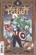 Tarot (2020 Marvel) 4A