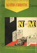 Jonathan Press Mystery (1943-1956) Digest 13