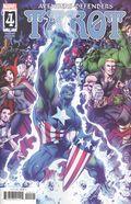 Tarot (2020 Marvel) 4B