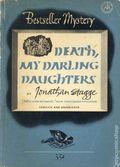 Bestseller Mystery (1937-1958 American Mercury) Digest 164
