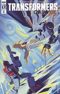 Transformers Galaxies (2019 IDW) 6RI