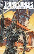 Transformers vs. the Terminator (2020 IDW) 1RIB