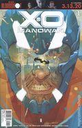 X-O Manowar (2020 Valiant) 1A