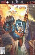 X-O Manowar (2020 Valiant) 1C