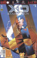 X-O Manowar (2020 Valiant) 1D