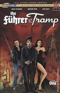 Fuhrer and the Tramp (2020 Source Point Press) 1