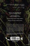Saga of the Swamp Thing TPB (2012-2014 DC/Vertigo) By Alan Moore 2-REP