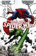 Amazing Spider-Man TPB (2018-Present Marvel) By Nick Spencer 3-REP