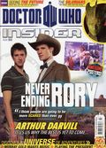 Doctor Who Insider (2011 Panini UK) 3