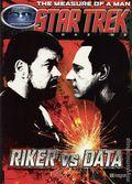 Star Trek Magazine (2006-Present Titan) US Edition 8PX