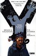 Y the Last Man TPB (2014-2016 DC/Vertigo) Deluxe Edition 1-REP