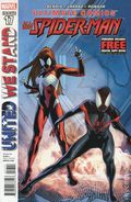 Ultimate Comics Spider-Man (2011 3rd Series) 17D