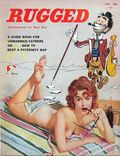 Rugged (1957 Stanley Publications) Magazine Vol. 1 #1