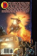 Essential Ghost Rider TPB (2005-2010 Marvel) 2-1ST