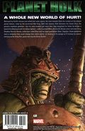 Incredible Hulk Planet Hulk TPB (2008 Marvel) 1-REP