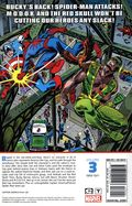 Captain America Bucky Reborn TPB (2017 Marvel) Epic Collection 1-1ST