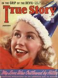 True Story Magazine (1919-1992 MacFadden Publications) Vol. 39 #6