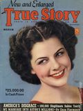 True Story Magazine (1919-1992 MacFadden Publications) Vol. 40 #2
