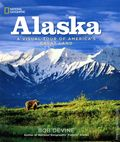 Alaska A Visual Tour of America's Great Land HC (2014 National Geographic) 1-1ST