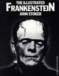 Illustrated Frankenstein SC (1980 Sterling) By John Stoker 1-1ST