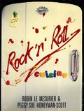 Rock 'n' Roll Cuisine SC (1988 Billboard Books) 1-1ST
