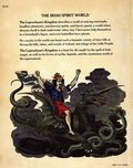 Leprechaun's Kingdom SC (1980 Harmony Books) 1-1ST