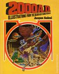 2000 AD Illustrations from the Golden Age of Science Fiction Pulps HC (1975 Regnery) 1-1ST